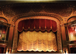 The Byrd Theatre
