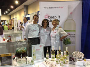 Virginia Food and Beverage Expo