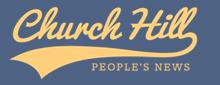 Church Hill People's News